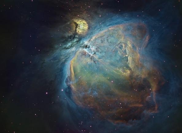 5612948-M42-Hubble Palette-19hours-Jan 2013-CN