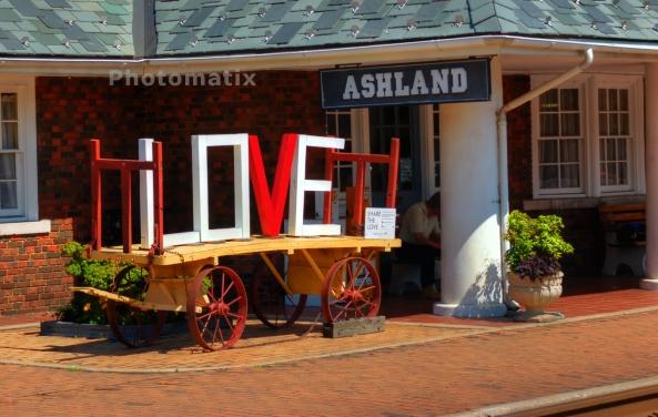 Ashland Love