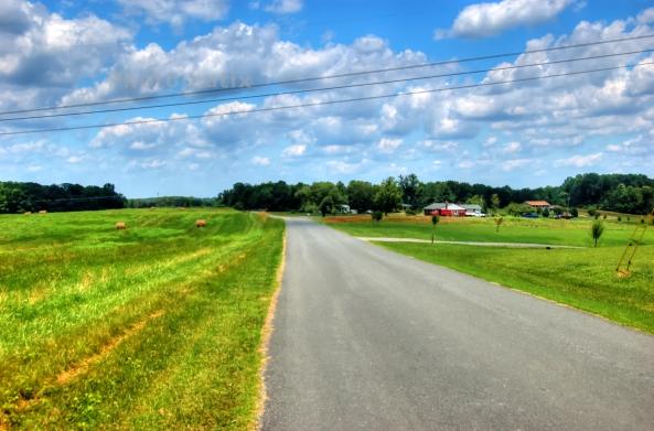 cochrane road