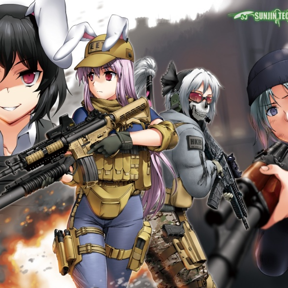 ipad_22728_anime_girls_anime_girls_with_guns