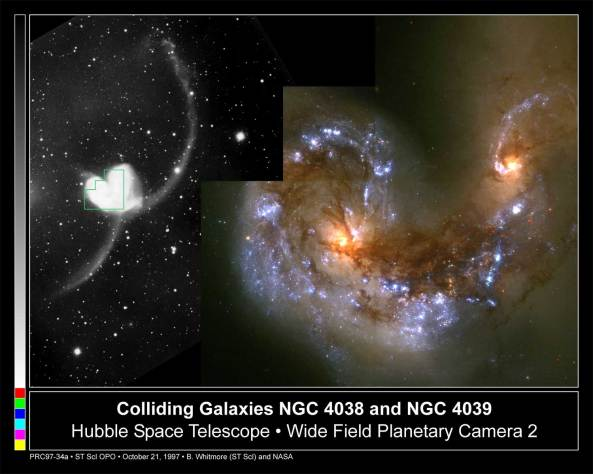 CollidingGalaxies