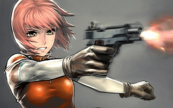 guns short hair girls with guns anime girls mezzo forte mikura suzuki 1440x900 wallpaper_www.wallpaperhi.com_89 (1)