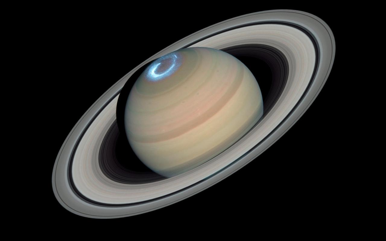 saturn planet science - photo #22