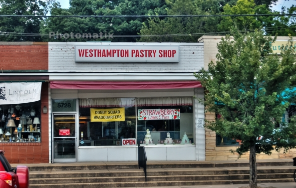 Westhampton Pastry Shop