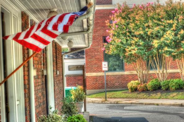american flag, ashland va 8312013