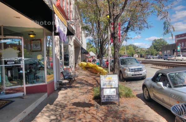 Downtown Ashland 2 9142013