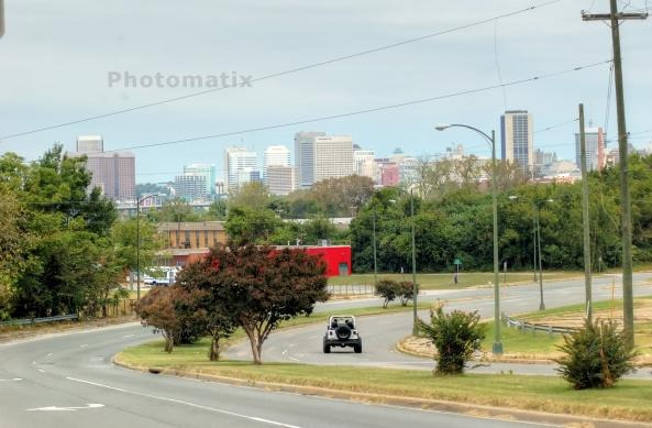richmond skyline 9212013