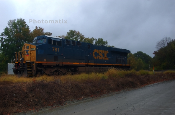 csxt 781 doswell 10-12-2013 a