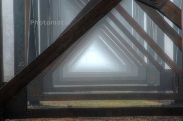 foggy beam tunnel  1112014