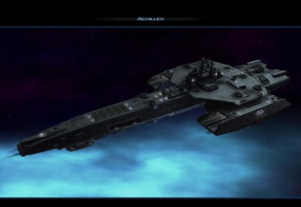 USS Achilles