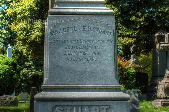 Jeb Stuart 1
