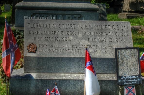 Jeb Stuart 2