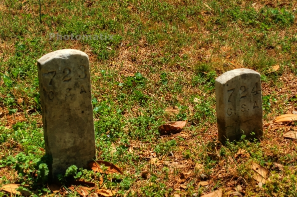 unknown grave 1  4-27-2014