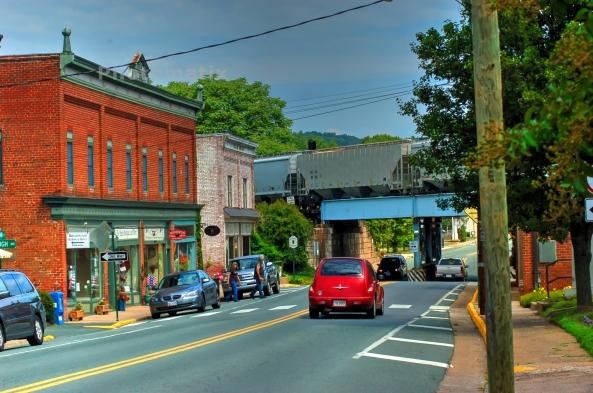 Gordonsville 7-17-2014 1