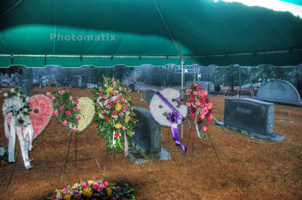 graveside 1