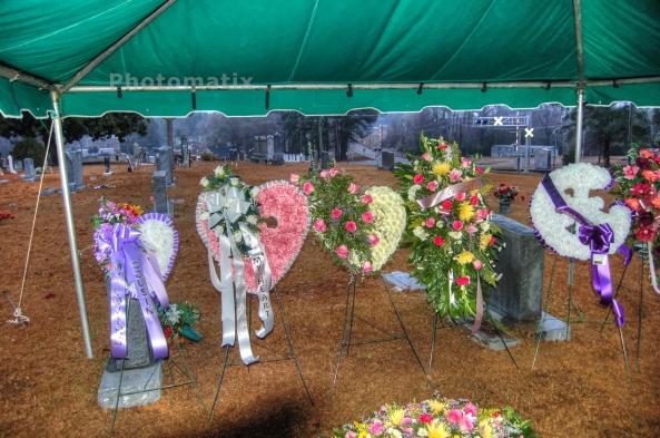 graveside 3