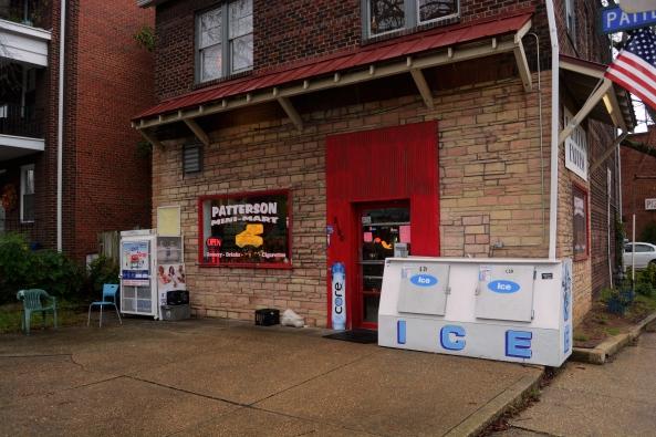 Patterson mini market 11715