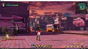 soulworker screenshot 2